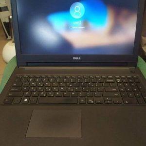 Dell Inspiron 15 3000 i5 7th gen 15.6 inch 4 gb ram ddr4
