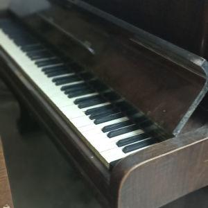 πιάνο για διακόσμηση