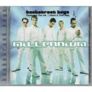 CD / MILLENNIUM / ORIGINAL CD