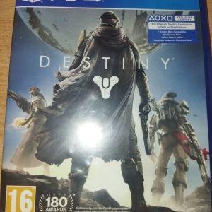 ps4 games Destiny