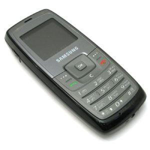 κινητό τηλέφωνο SAMSUNG  SGH C140