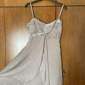 Φόρεμα από μετάξι small