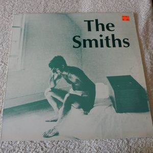 THE SMITHS- ROUCH TRADE