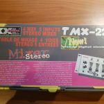 Μίκτης XXL Power Sound TMX-2211