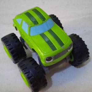 Pickle αυτοκινητάκι μεταλλικό