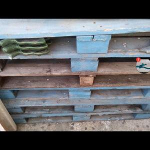 παλέτες ξυλινες το μεγαλο μεγεθος