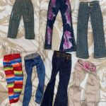 Bratz ρούχα