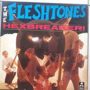 FLESHTONES (βινυλιο/δισκος garage rock)