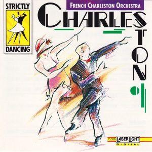 """FRENCH CHARLESTON ORCHESTRA""""CHARLESTON"""" - CD"""