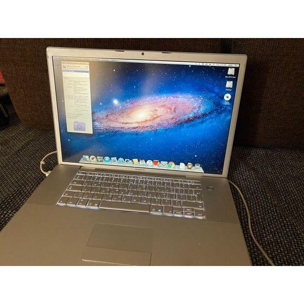 MacBook Pro 2006