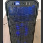 i5 Intel Gaming PC