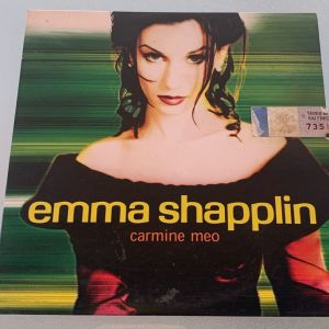 Emma Shaplin - Carmine meo 2-trk card cd single
