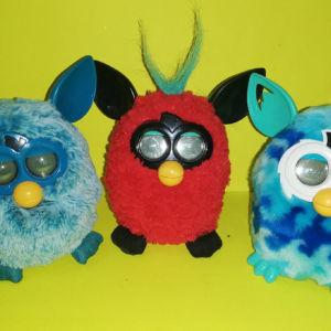 Furby πακέτο