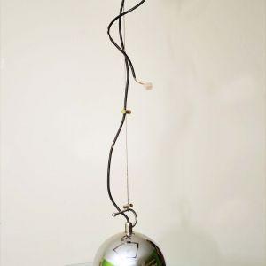 Φωτιστικό Γυάλινο 50cm βάρους 3kg_0072