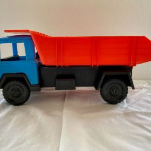 Φορτηγό Απέργη