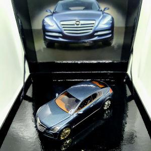 NOREV Opel insignia sedan concept car 2003 ειδικό μοντέλο συλλεκτικό