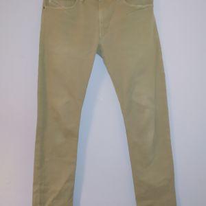 Diesel shioner jeans μπεζ