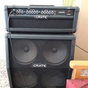 Crate 120 WATT Ενισχυτής