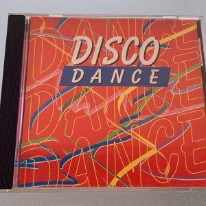 Disco dance - Συλλογή