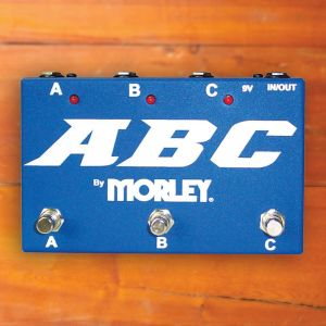 Πετάλι Κιθάρας Morley ABC