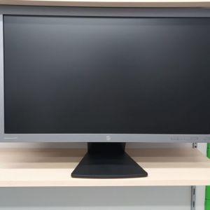 """HP EliteDisplay E271i 27"""" IPS LED FHD (1920 x 1080) 1ΧΡ.ΕΓΓΥΗΣΗ"""