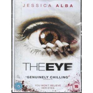 DVD / THE EYE / ORIGINAL DVD