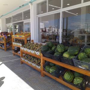 επιχειρηση εμπορειας φρουτων λαχανικων
