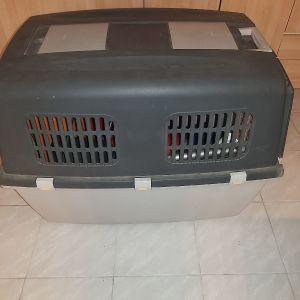 Κλουβι μεταφορας σκυλου