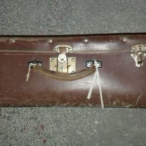 Παλιά βαλίτσα