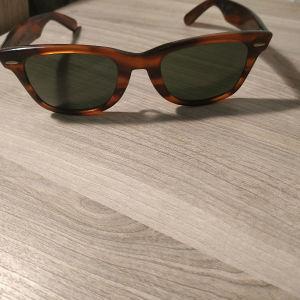 Rayban Wayfarer sunglasses made in USA
