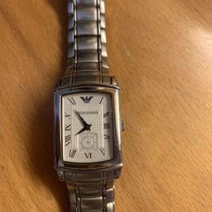 Ρολόι Armani