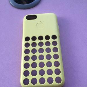Θηκη για iPhone 5c γνήσια Apple