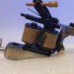 Tattoo Machine Gun Emalla - Μοτερ Τατουαζ