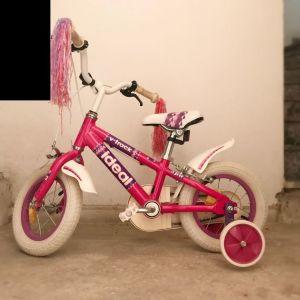 """Παιδικό ποδήλατο IDEAL V-track 12"""""""