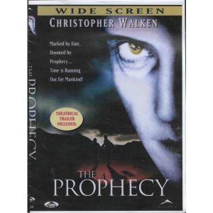 DVD / THE  PROPHECY / ORIGINAL DVD