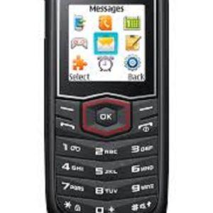 κινητό τηλέφωνο SAMSUNG GT-E1081T