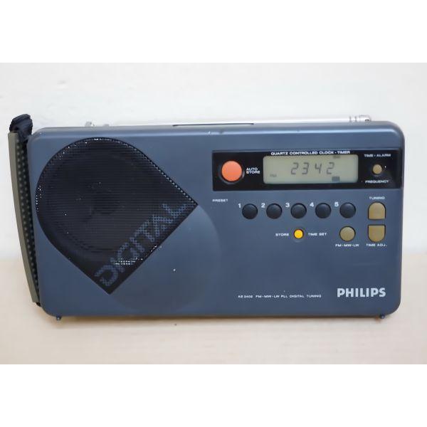 radiofono psifiako forito Philips