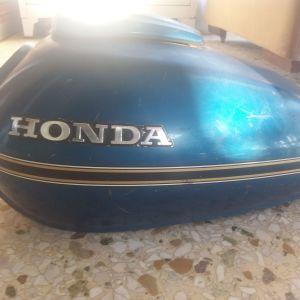 Ρεζερβουάρ μεταχειρισμένο Honda cm 200