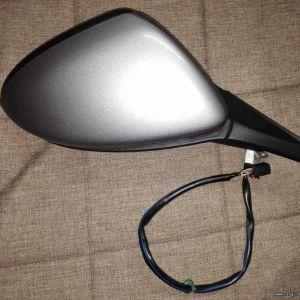 Γνήσιος Καθρέπτης Συνοδηγού GOLF 7 MK7 Tungsten Silver 2013-->>
