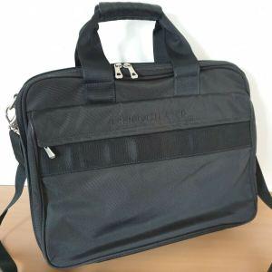 LONGCHAMP Travel Briefcase / Business / Laptop Bag Αυθεντικη 100%