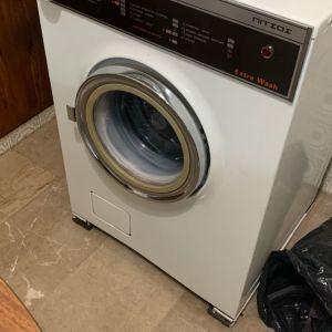 Πλυντήριο ρούχων Pitsos
