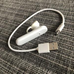 Nokia Bluetooth ακουστικό με φορτιστή