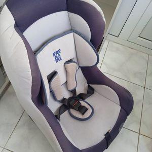 Παιδικό κάθισμα αυτοκινήτου Prenatal