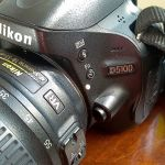 Nikon D5100   NIKKOR 18-55mm F/3.5–5.6 & NIKKOR 55-200mm F/4–5.6 KIT με Battery Pack