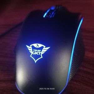 GAMING MOUSE TRUST GXT 168
