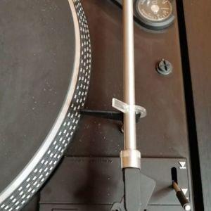 ΠΙΚΑΠ....DUAL 505-2...( Made In Germany )