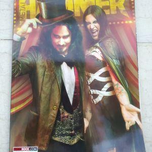 Metal Hammer - January 2016