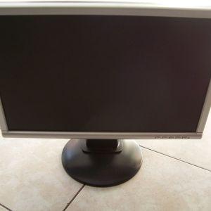 "Monitor Fujitsu Siemens 20"""