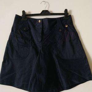 σορτς φούστα RIVER ISLAND size 38 EUR 12 UK μεταχειρισμένο