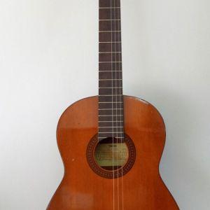 Classical Guitar Yamaha G 228 Κλασική παλιά ακουστική κιθάρα